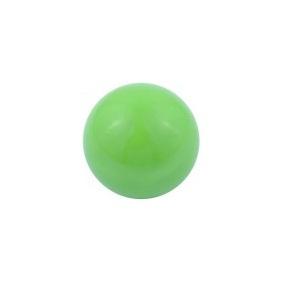 Groene klankbol