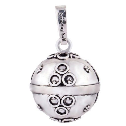 antieke bola rondjes