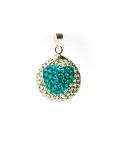 zwangerschapsbel emerald hart